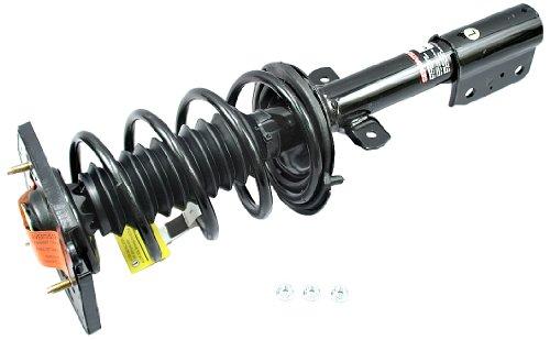 Monroe 171662L Quick-Strut Complete Strut Assembly front-303229