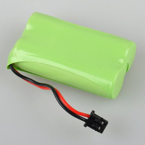 Neewer Compatible Ni-MH Battery for Uniden BT-1007 Cordless Phone