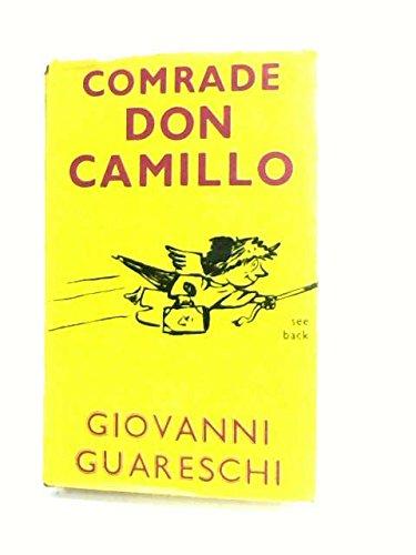 Comrade Don Camillo
