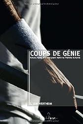 Coups de génie : Federer, Nadal et le plus grand match de l'histoire du tennis