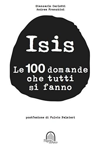 Isis le 100 domande che tutti si fanno PDF