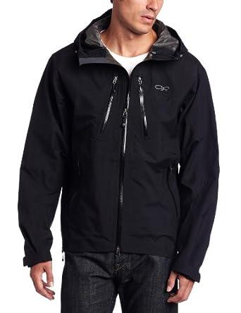 ab09e07615 (五星)Outdoor Research Furio Jacket 大牌户外防水透气外套黑色 178.48