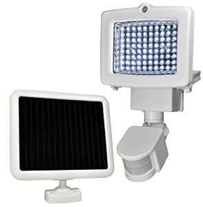 Sunforce security light
