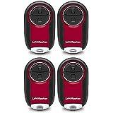 LiftMaster 374UT Universal Remote Pack of 4