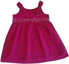 Amitya Little Girls Sequence Dress
