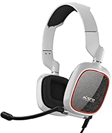 buy Astro Gaming A30 Pc Headset Kit (White)