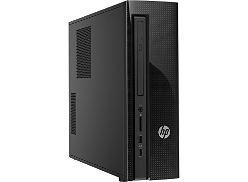 HP Slimline 450-a120ng
