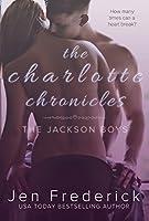 The Charlotte Chronicles: A Novel (Jackson Boys Book 1) (English Edition)