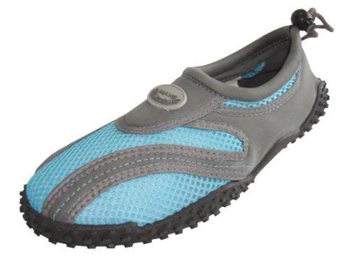 Женская обувь водой Aqua носки пляж, бассейн…