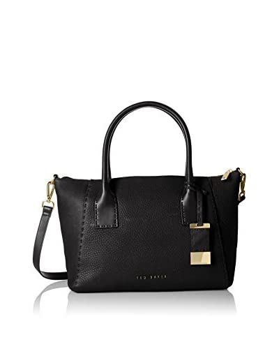 Ted Baker Women's Paigee Satchel, Black