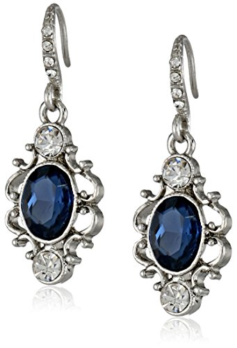 Downton-Abbey-Jeweled-Heirlooms-Carded-Crystal-Drop-Earrings