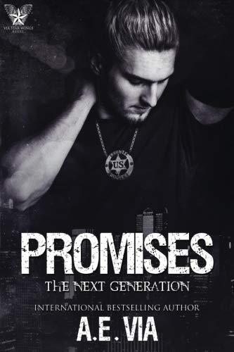 Promises The Next Generation (Bounty Hunters) (Volume 5) [Via, AE] (Tapa Blanda)