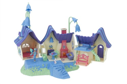 Little Cottage Playhouse front-1067727