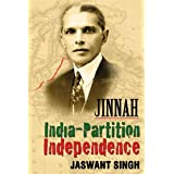 Jinnah India- Partition Independence ~ Jaswant Singh