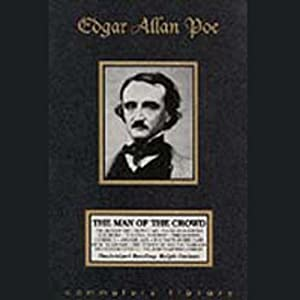 The Man of the Crowd | [Edgar Allan Poe]