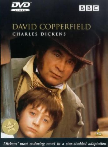David Copperfield [DVD] [1999]