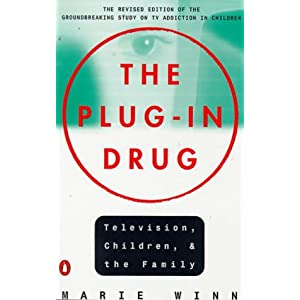 Television the plug in drug essay