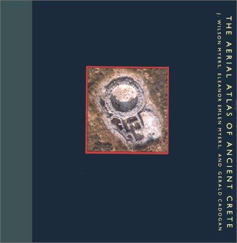 The Aerial Atlas of Ancient Crete PDF
