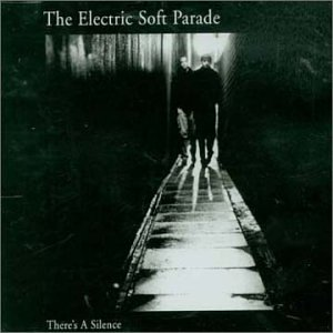 There's a silence [Single-CD]