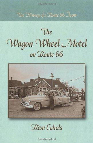 The Wagon Wheel Motel on Route 66