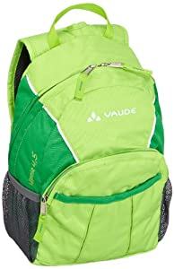 Vaude Minnie Childrens Backpack - 28 x 19 x 9 cm, Green by Vaude