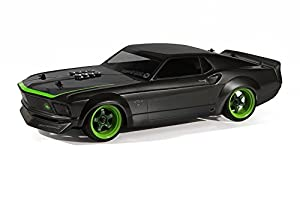 HPI Sprint 2 With 1969 Mustang Rtr-x Body