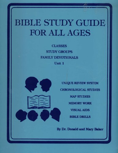 Bible Study Guide For All Ages ~ Review — Passionate ...