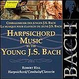Bach: Harpsichord Music (Edition Bachakademie, Vol. 102)