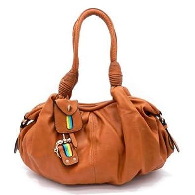 MyLux Handbag 159038 brown