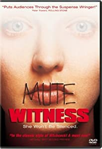 Mute Witness [DVD] [1996] [Region 1] [US Import] [NTSC]