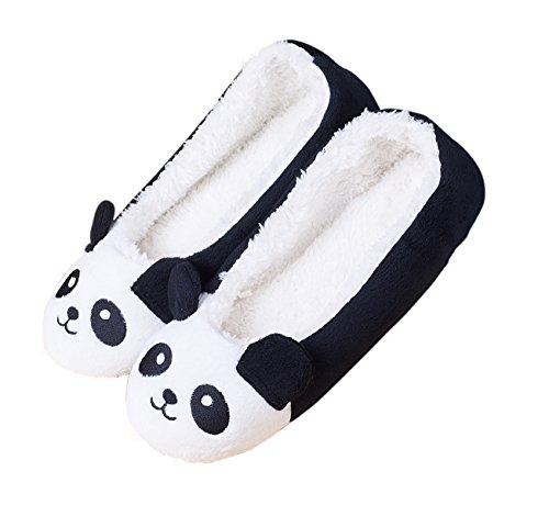 Panda Women's Slippers