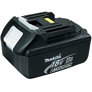 Makita BDF452 18v LXT Battery