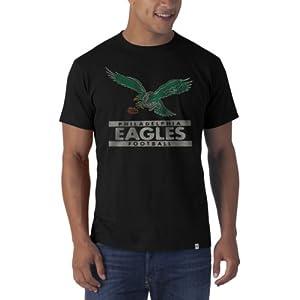 NFL Philadelphia Eagles Mens Flanker Tee by