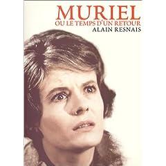 Muriel ou le temps d'un retour - Alain Resnais