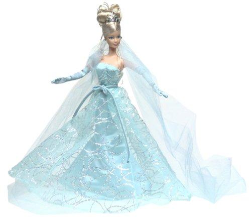 Barbie Collector # 50841 Barbie 2001 CC günstig