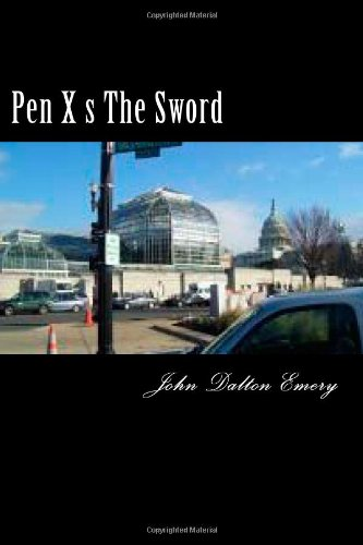 Pen X s The Sword