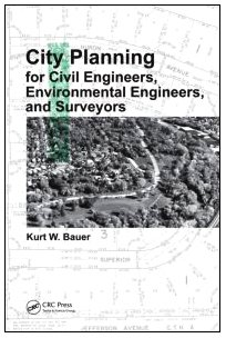 City Planning for Civil Engineers, Environmental...
