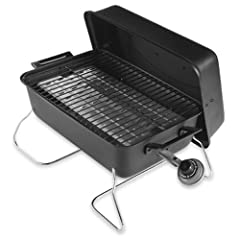 Char-Broil Portable Gas Grill, Standard