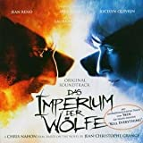 Das Imperium der Wölfe, Soundtrack
