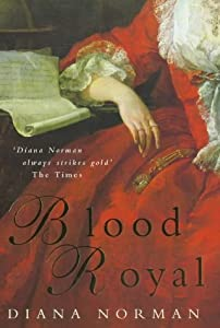 "Cover of ""Blood Royal"""