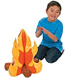 Inflatable Campfire - Games & Activities & Inflates