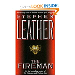 The Fireman - Stephen Leather