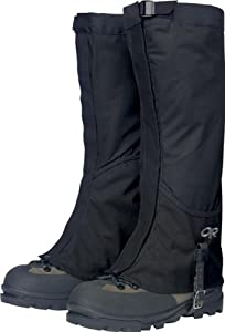 Buy Outdoor Research M's Verglas Gaiters by Outdoor Research