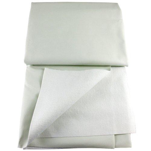 Waterproof Bed Sheet Protector 698 front
