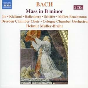 J.-S. Bach : Messe en si mineur