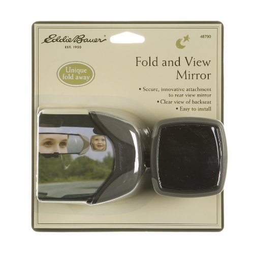 Eddie Bauer Fold and View Mirror (Discontinued by Manufacturer)