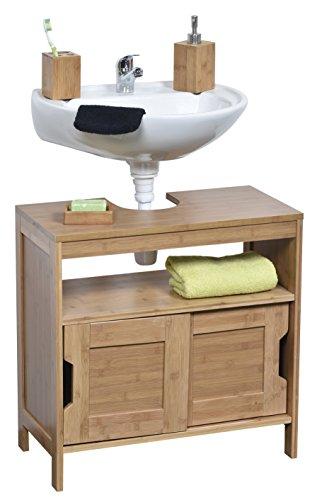 unterschrank f r waschbecken oder sp le 2 t ren 1. Black Bedroom Furniture Sets. Home Design Ideas