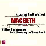 Macbeth - 2 CDs - William Shakespeare