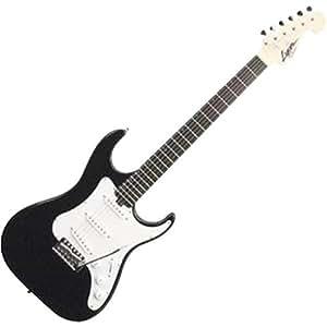 vinci vx4pak electric guitar pack musical instruments. Black Bedroom Furniture Sets. Home Design Ideas