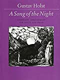 A Song of the Night: (Violin and Piano) (Faber Edition)